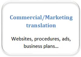 french marketing translator