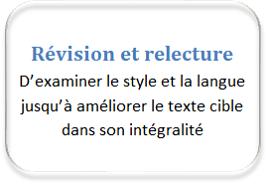 réviseur français