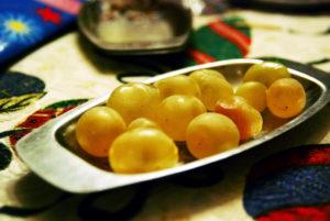 12 uvas